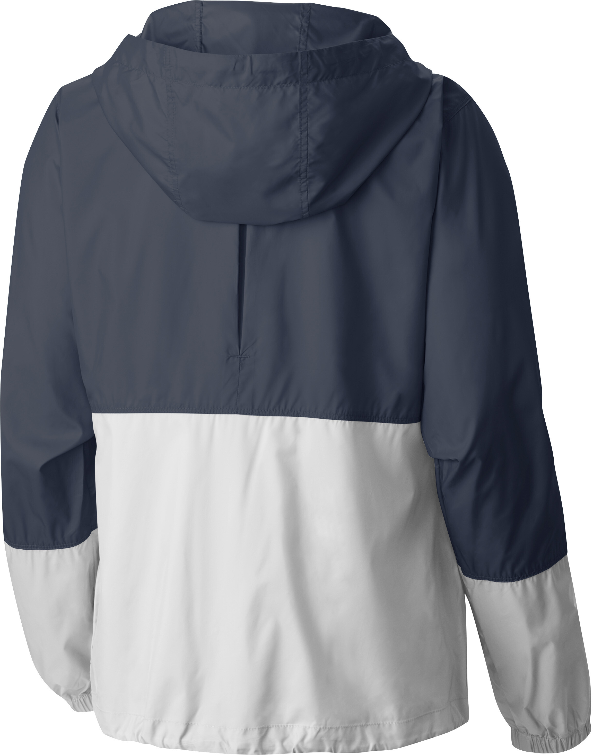 ba0cae773c Columbia Flash Forward Windbreaker Jacket Damen nocturnal/white/white cap